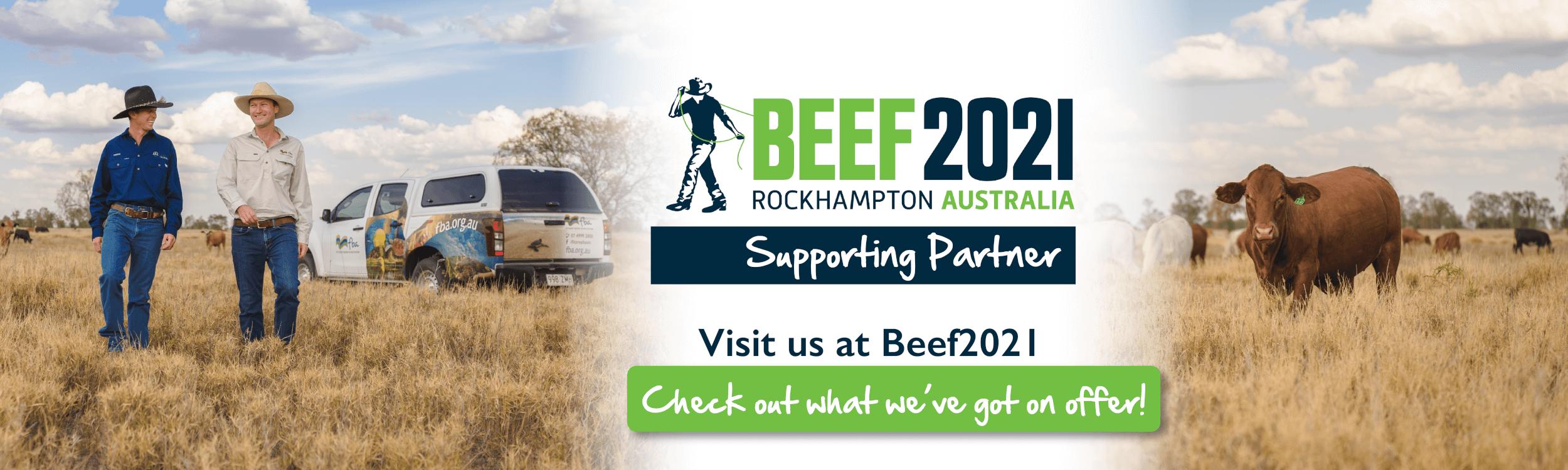 Beef2021 - Beef Week Rockhampton