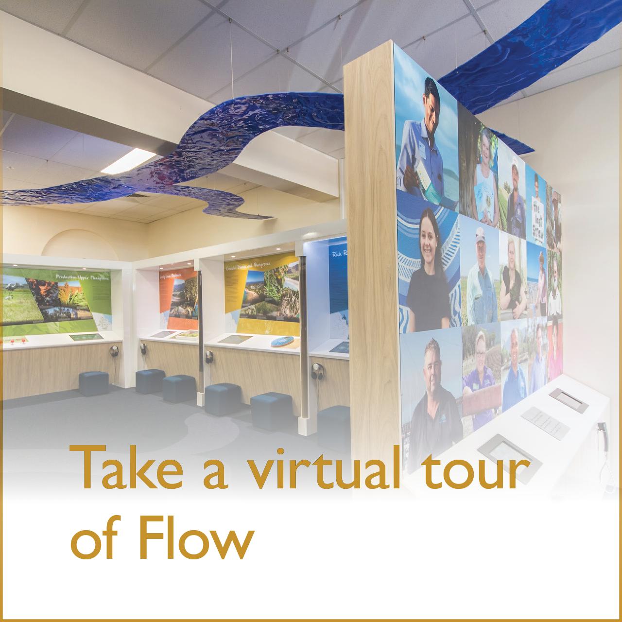 Flow | Fitzroy Basin Association