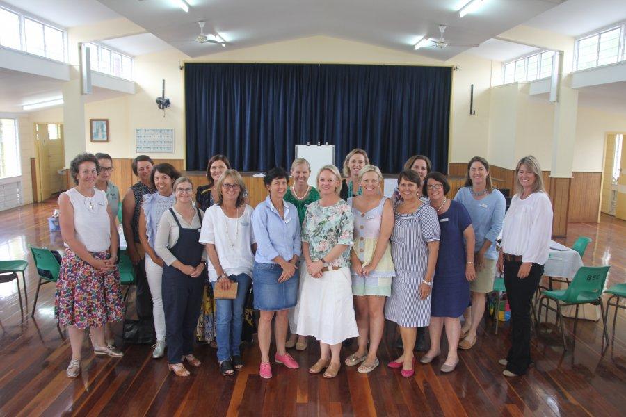 Fitzroy Women in Grazing (FWIG) forging their identity in CQ